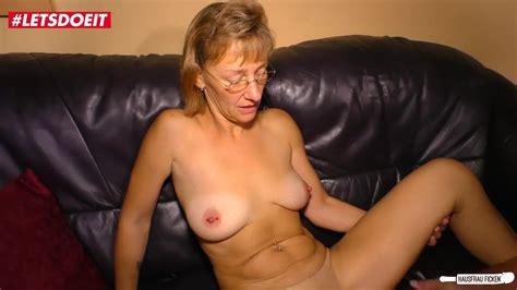 Horny German Amateur Milf Cheats And Fucks Her Boss Porn