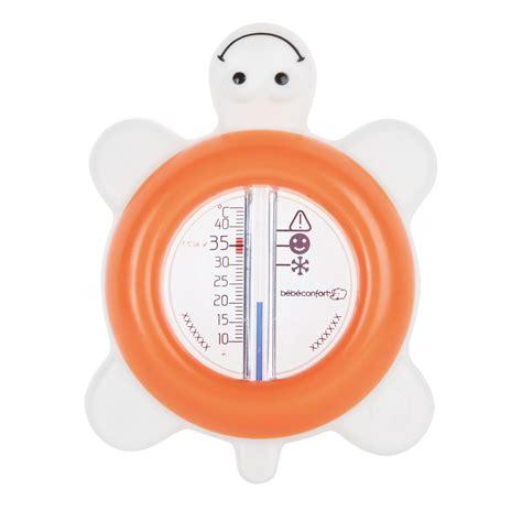 Temperature Ideale Pour Chambre Bebe #12 Thermom232tre