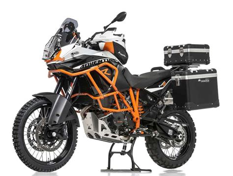 More Small Displacement Adventure Motorcycles Announced