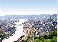 Rouen et sa région