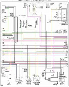 1998 Chevrolet Zr2 S10 Fuel Pump Wiring Diagram