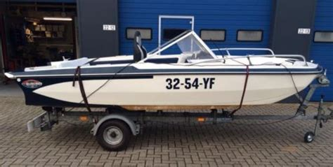 Speedboot Zonder Motor Te Koop by Speedboten Watersport Advertenties In Noord Holland