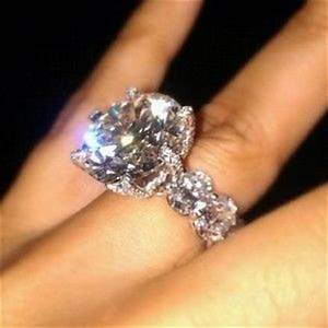 wendy williams wedding ring pics mini bridal With wendy williams wedding ring replica