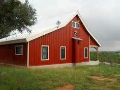 polebarnhouseinteriorpictures gambrel roof pole barn With barn kits indiana