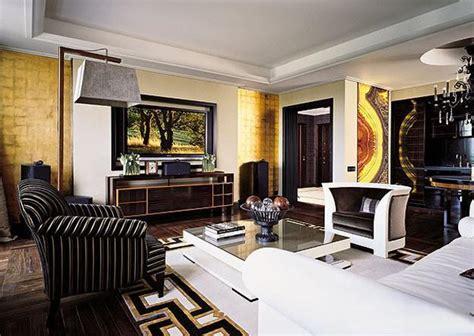 25 modern deco decorating ideas bringing exclusive style into interior design