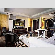 25 Modern Art Deco Decorating Ideas Bringing Exclusive