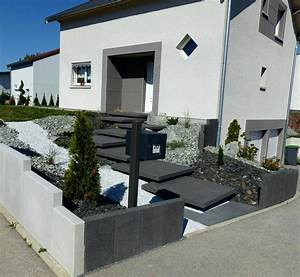 amenagement escalier exterieur terrasse 2017 et With amenagement exterieur de maison