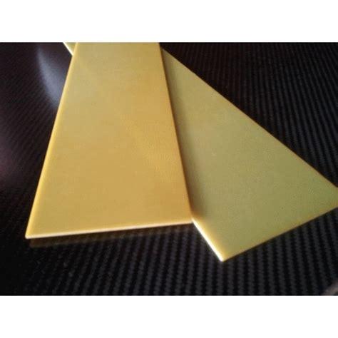 plaque de verre plaque fibre de verre