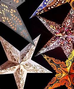 Weihnachtsstern Selber Basteln : sterne basteln kreative ideen mit anleitungen ~ Lizthompson.info Haus und Dekorationen