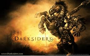 Darksiders   Musings o...