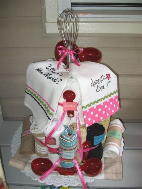 unique kitchen gift ideas 17 best images about unique towel cakes on