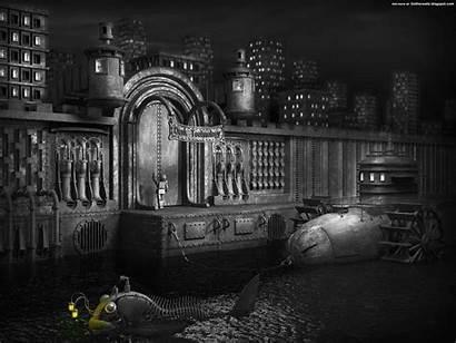 Gothic Wallpapers Dark Screensavers Desktop Goth Backgrounds