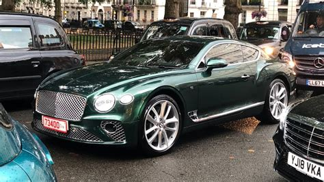 2019 Bentley Gt by 2019 Bentley Continental Gt Bentley Review Release