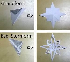 Sterne Aus Papier Schneiden : schneeflocken und weihnachtssterne aus papier ~ Watch28wear.com Haus und Dekorationen