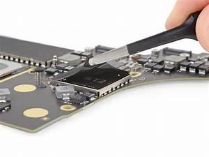 apple macbook pro akku tauschen