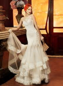 vintage style wedding dresses lace vintage inspired wedding dress lace 001 weddings by lilly