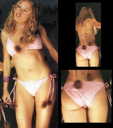 Naked Paulina Rubio Added By Lionheart
