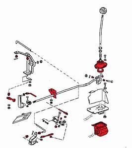 Mk1 Golf 5 Speed Total Gear Linkage Rebuild Kit Caddy Scirocco Jetta