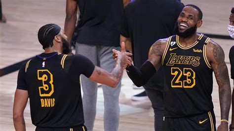 Lakers: Black Mamba jerseys for Game 5 means Heat could be ...