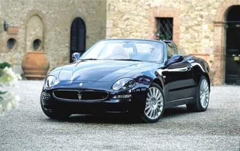 automotive service manuals 2005 maserati spyder parental controls 2002 maserati spyder warning reviews top 10 problems you must know