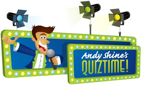 Animated Quiz Time