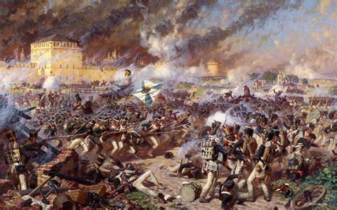 siege napoleon the napoleonic wars a brief history negau