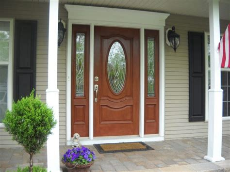 therma tru fiberglass doors our modest starter home might be our forever home