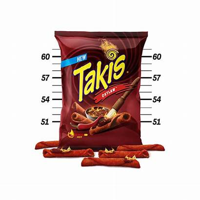 Outlaw Takis Bag Flavor Eat Chips Suckers