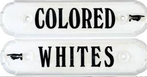 colored signs student hoax backfires after placing white and colored