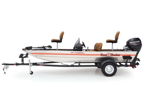 Bass Tracker Boat Models by New 2018 Tracker Bass Tracker 40th Anniversary Heritage
