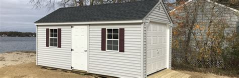 Shed Massachusetts by Custom Shed Company Whitman Ma Chapin Sheds