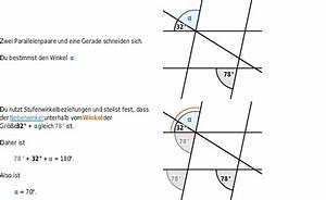 Winkel Berechnen übungen Mit Lösungen : beziehungen zwischen winkeln bettermarks ~ Themetempest.com Abrechnung
