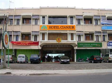 Hotel Cianjur Cipanas Puncak