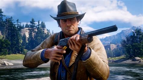 Red Dead Redemption 2 Review Cheats Release Date Tips