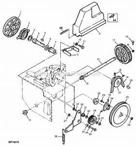 John Deere 1032 Blower Motor Wiring Diagram