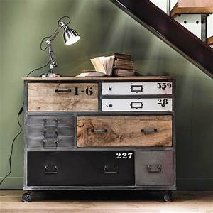 best 25 credenza decor ideas on pinterest white entry With meuble a chaussure maison du monde 6 diy pallet tv stand and console pallet furniture diy