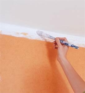 poser du papier peint les 10 pieges a eviter a4 With poser du papier a peindre