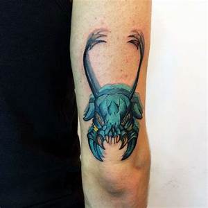 40 Of The Best And Worst Dota Tattoos Ever Inked Dota Blast