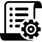 Icon Management Order Svg Onlinewebfonts Eps