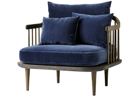Chaise Fly by Fly Chair Sc1 Tradition Armchair Milia Shop