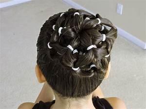 Peinados para niñas de 12 años faciles muy bonitos Imagenes de Trenzas