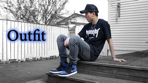 Outfit Jordan 1