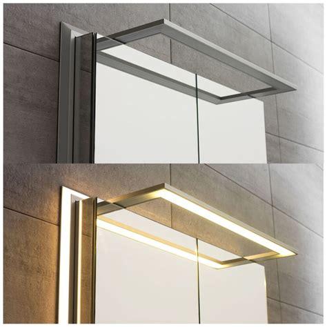 Spiegelschrank Hersteller by Sprinz Modern Line Spiegelschrank Modell 02 100 X 70 Cm