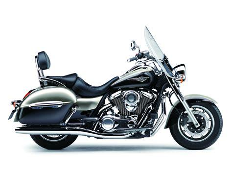 motorrad occasion kawasaki vn 1700 classic tourer kaufen