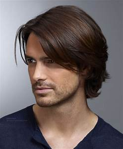 Men's Hairstyles Suitable For Face Shape 2016-2017