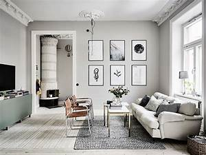 40, Grey, Living, Rooms, That, Help, Your, Lounge, Look, Effortlessly, Stylish, And, Understated