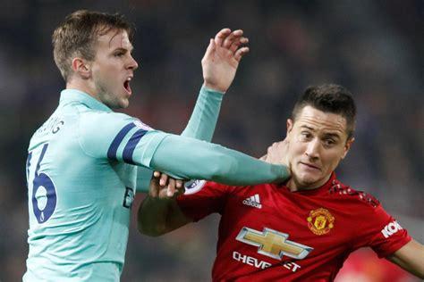 Man Utd vs Arsenal: TV channel, live stream, kick-off time ...