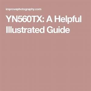 Yn560tx Manual  A Helpful Illustrated Guide