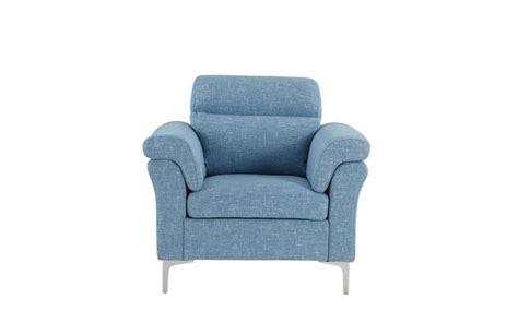 Light Blue Armchair by Light Blue Armchair