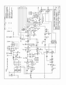 Tranemercial Wiring Diagrams Model Twa120a300ba